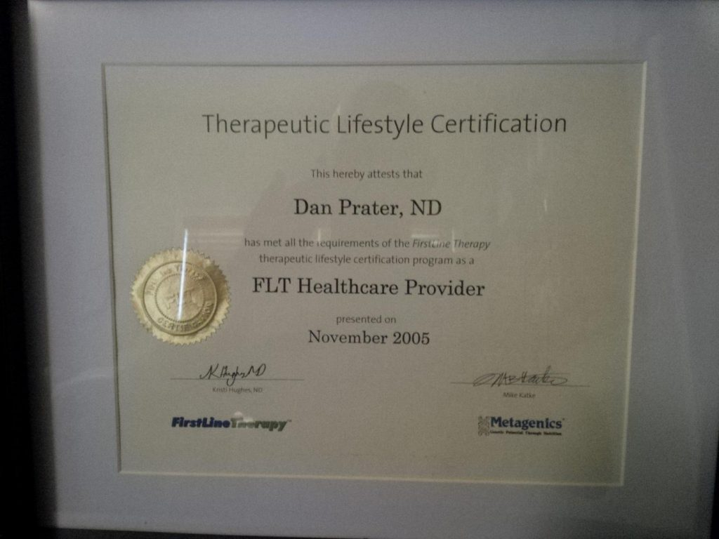 therapeutic-lifestyle-certification