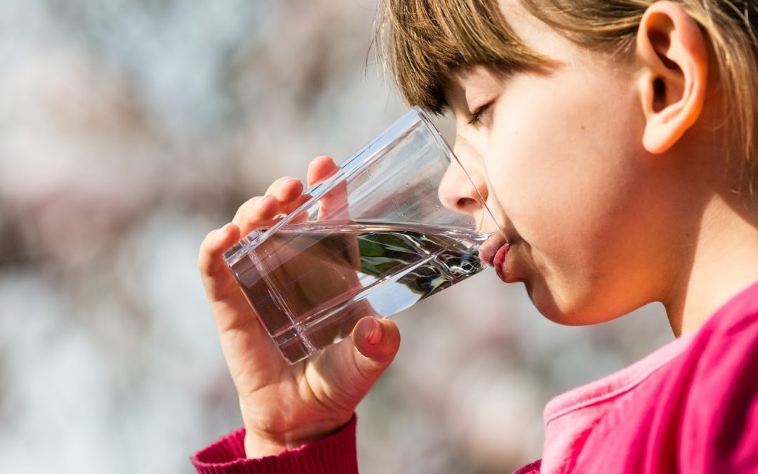 Dehydration 13 Ailments Caused by Lack of Water