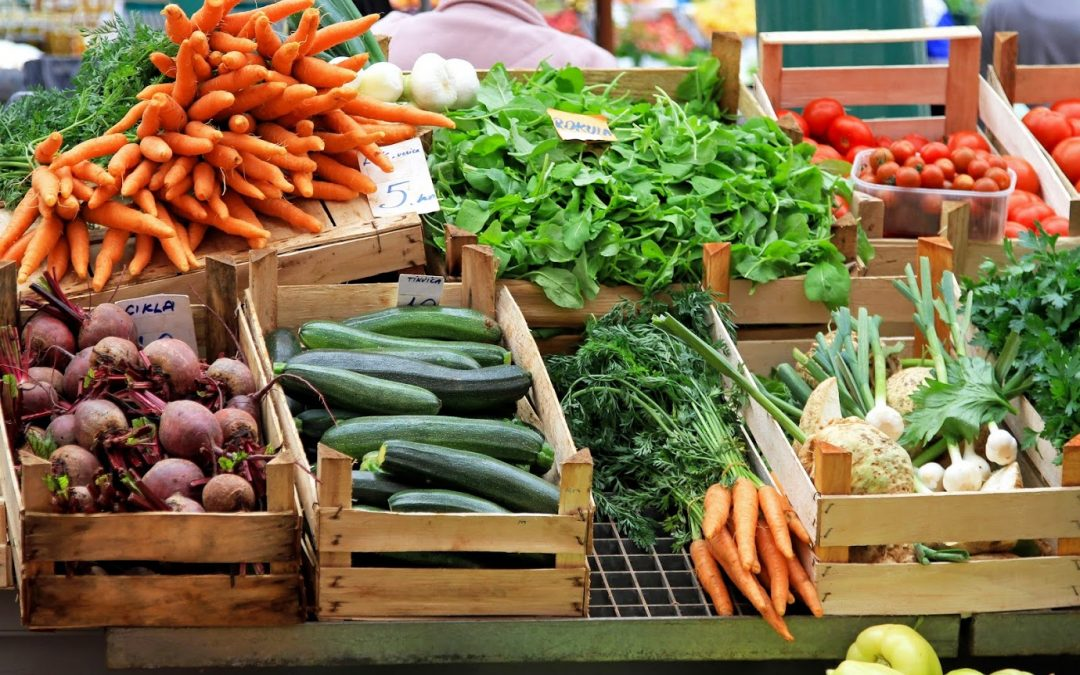 12 Foods You Do Not have to Buy Organic; What's Safe and What's Not